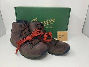 Danner Men's Mountain 600 Style #36233 | Java/Bossa Nova