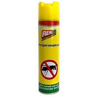 Anti Wespenspray 400ml Wespenbekämpfung Wespen Nest Bekämpfung Spray Abwehr