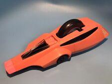 Dinky Toy Vintage 354 Pantera Rosa Hot Rod Dibujos Animados Coche Completo con nariz de goma