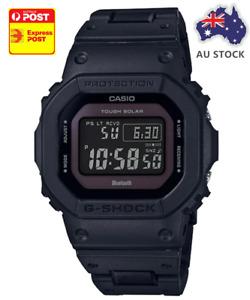 CASIO G-SHOCK MultiBand 6 Bluetooth Solar Watch GShock GW-B5600BC-1B