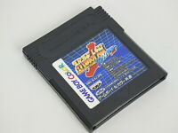 Game Boy Color SUPER ROBOT WARS LINK BATTLER Cartridge Only Nintendo Japan gbc