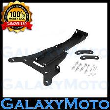 3rd Brake Light Extension+Antenna+Flag Bracket for 07-17 Jeep JK Wrangler
