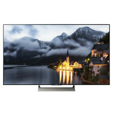"Sony XBR-75X900E 75"" 4K Ultra HD LED Smart TV with Wi-Fi and Bluetooth (Black)"
