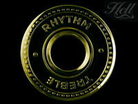 CHEQUER Switch Washer Ring (Gold). Fits most Gibson, Epiphone Les Paul, SG More.
