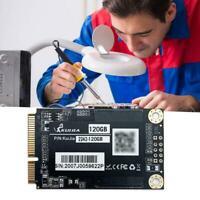SSD 64GB 120GB 128G 256GB mSATA NVME State Drive SATA M5S0