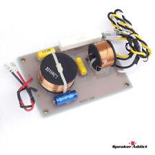 MATRIX 1500 2Way 1.8Khz Pro Audio Speaker Passive Crossover w HF Driver horn EQ