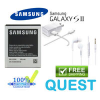 NEW OEM Samsung EB-L1D7IBA Battery for Samsung Galaxy S II SGH-I727 AT&T