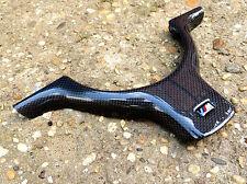 Carbon BMW E46 M3 Lenkrad Lenkradspange Lenkradblende M CSL Alpina 2x2