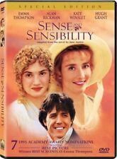 Sense and Sensibility [New DVD] Widescreen
