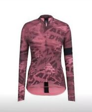 Rapha Souplesse Graffiti Thermal Jersey, Sold Out -  Large