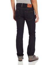 PRPS Rambler Japanese Selvage Denim Men's Skinny-Fit Jeans Rinse $185 NEW 36x34