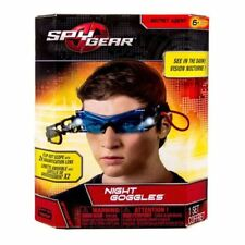 Spy Gear - Night Vision Goggles Electronic Toy Birthday Christmas Gift Brand NEW
