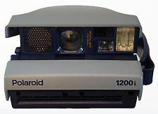Polaroid 1200i Instant Film Camera
