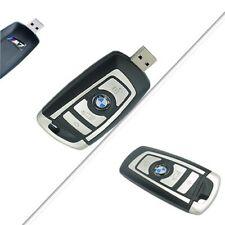 Car Key Pen U Disk USB 2.0 Flash Drive Memory Stick 4GB 8GB 16GB 32GB 64GB 128GB