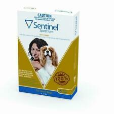 Sentinel Chews for Small Dogs 4-11kg