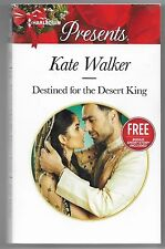 Rhastaan Royals: Destined for the Desert King by Kate Walker
