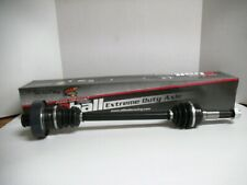 ALLBALLS WHEELSHAFT HALFSHAFT REAR RIGHT RHINO 450 2009-14 CLOSEOUT