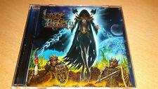 Lady Beast - Lady Beast II CD * Iron Maiden, Warlock, Kobra and the Lotus, Argus
