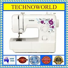 BROTHER JS/JA-1400 PORTABLE FREE ARM SEWING MACHINE+LED LIGHT+TOP LOAD BOBBIN