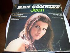 RAY CONNIFF AND THE SINGERSJEAN-LP-VG+-COLUMBIA TWO EYE