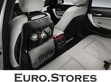 Bmw Asiento Respaldo bolsa de almacenamiento urbanas para F20 y F30 52122219891 Genuino Nuevo