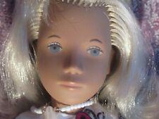 SASHA blonde girl from 76 onwards lovely soft hair 3 day listing
