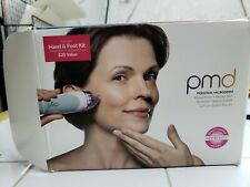 PMD Personal Microderm Hand & Foot Kit 110v NEW