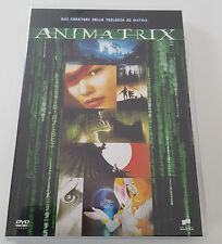ANIMATRIX - DVD