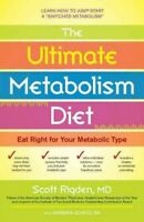Ultimate Metabolism Diet : Eat Right for Your Metabolic Type, Paperback by Ri...