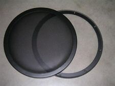 12 Inch Mesh Speaker Grill - SUB WOOFER Protection