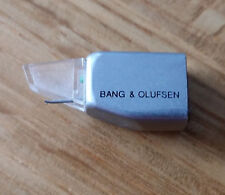BANG OLUFSEN B&O MMC20EN CART & STYLUS BEOGRAM 4002 8000 BEOCENTER MMC20CL NEW