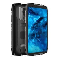 Smartphone Blackview BV6800 Pro 4Go+64Go IP68 étanche NFC Téléphone 5580mAh Noir