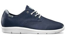 5fdfa1368c VANS Prelow (Dots) Navy White ULTRACUSH Men s Skate Shoes SIZE 11.5