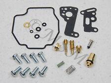 Yamaha Virago XV500 XV535 XV535S XV 535 Carburetor Rebuild Repair Kit 0201-045