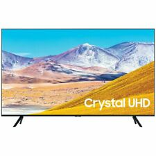 NEW Samsung 43 Inch TU8000 Crystal UHD 4K Smart LED TV UA43TU8000WXXY