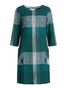 New Rocambole Dress Kergilliack Dark Werackage by SEASALT was £72.95 sz 12 14 16