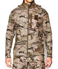 Under Armour UA 03 Early Season Ridge Reaper® Barren Hooded Camo Jacket -MEDIUM