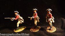Conte Revolutionary War British Army Charging Patriot Mel Gibson Pat206