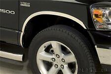 Wheel Arch Trim Set-Stainless Steel Putco 97303 fits 03-09 Dodge Ram 3500