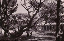 GIENS LA CAPTE le camp timbrée 1958