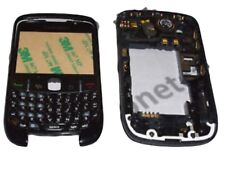 Genuine Orig Blackberry 8520 Fascia Housing Lens Keypad