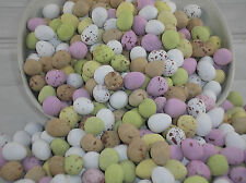 Speckled Eggs Milk Chocolate Easter Eggs, Cake decorating, 450 grams
