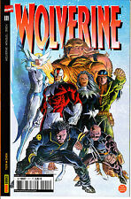 WOLVERINE   N°111     MARVEL  FRANCE