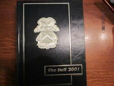 1982 US Army Command and General Staff College The Bell Yearbook Annual - Nice!