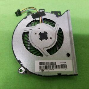 Genuine HP Pavilion 13-A010NR 13-A013CL CPU Cooling Fan 779598-001