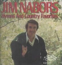 Hymns & Country by Jim Nabors (CD, 2008, Ranwood Records)