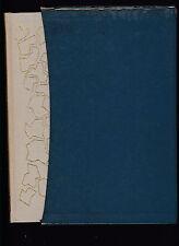 Abelard & Heloise (Folio Society w/slipcase, 1977) trans. Betty Radice