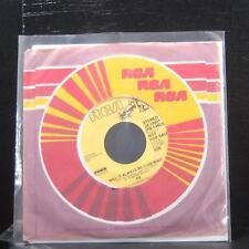 "FX - Will It Always Be This Way 7"" VG JK-14401 Vinyl 45 USA Promo RCA"