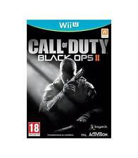 Call of Duty Black Ops II Wii u 5030917114014