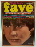Tiger Beat Fave Magazine Sept 1967 The Monkees Davy Jones Peter Tork 20-258DAT